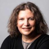 Katrin Luber