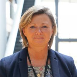 avatar for Sylvie Goddyn