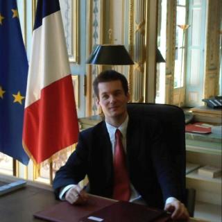 Bertrand Minisclou