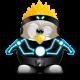 Benno Fünfstück's avatar
