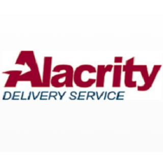 Alacrity Delivery