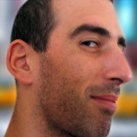 Ran Ben Avraha