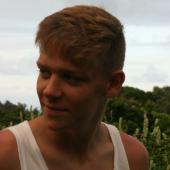 Morten Schmidt