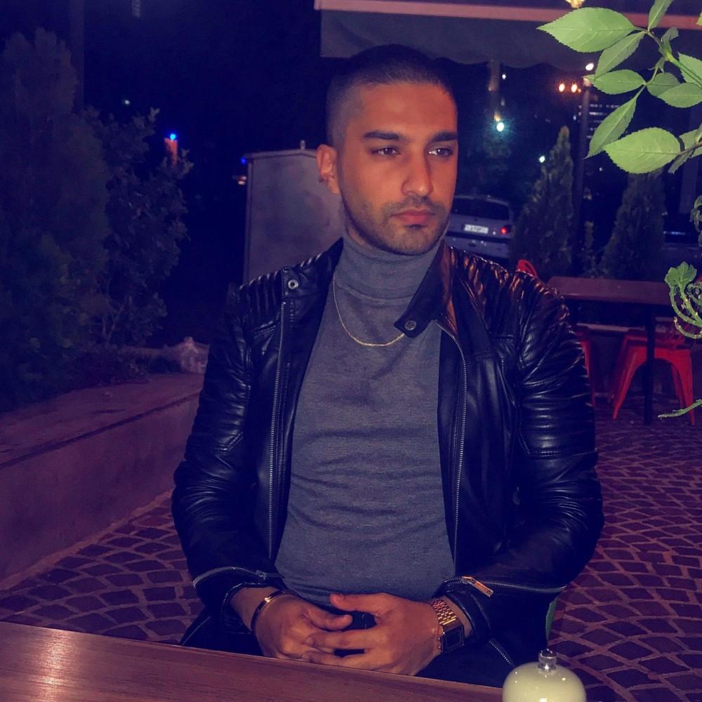 Aram Darabi