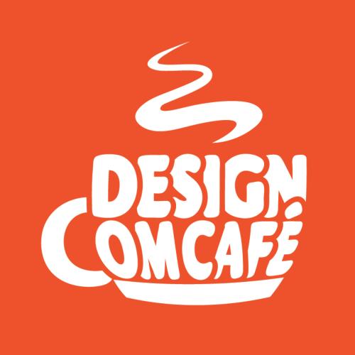 Blog Design com Café