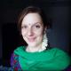Lauren (English Wife, Indian Life)