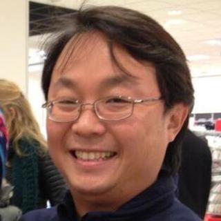 K. Kurojjanawong