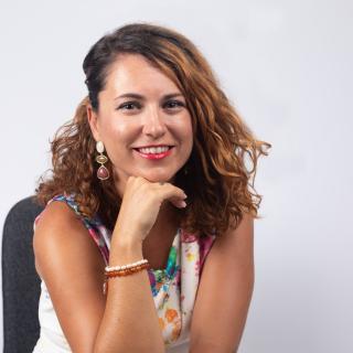 Paula Chocalhinho