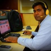 Photo of Vishal Unjiya