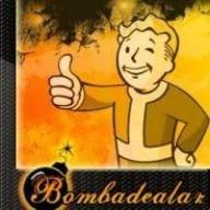 Bombadealar