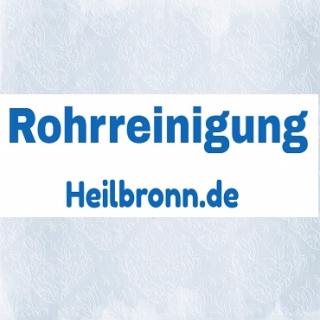 Rohrreinigung Heilbronn