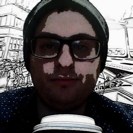 avatar for Reuben Tanzer