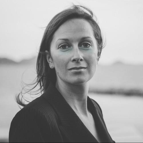 Mathilde Forget, Coach de vie spécialisée sur la reconversion professionnelle,