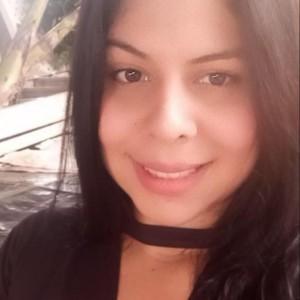 Cindy Vargas
