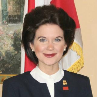 Nicole Jones - Huntsville, Alabama