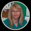 Karin Süvegová MVDr., PhD.