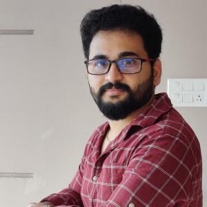 Prabhu Vignesh Kumar Rajagopal