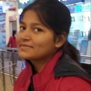 Photo of Kashyapi Prajapati