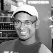 Jonathan Srikanthan