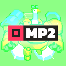 Avatar for matpow2 from gravatar.com