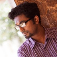 Mithun James