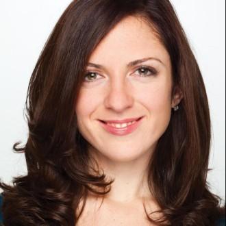Katie O'Reilly