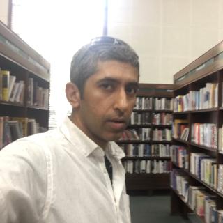Ravi Bhojwani