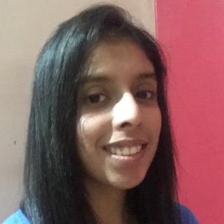 Madhuri Ramesh