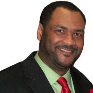 Eric Donald Davenport