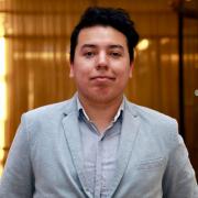 Photo of Mauricio Hernández