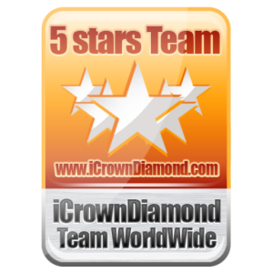 Profile picture for MonaVie iCrownDiamond Team World