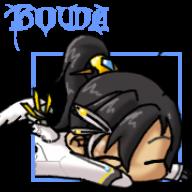 BoudaThecat