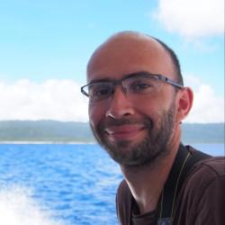 David Zelený
