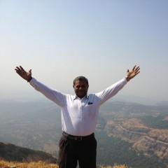 Jagadish Meraman Bhetariya