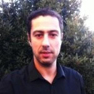 Alex Laribi