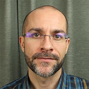 Bryan Dzvonick