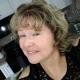 Linda on Poinsettia Drive