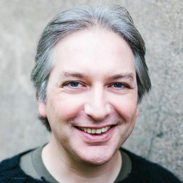 Jeremy Keith Avatar