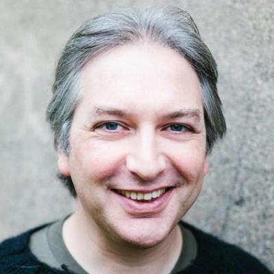 Avatar of Jeremy Keith