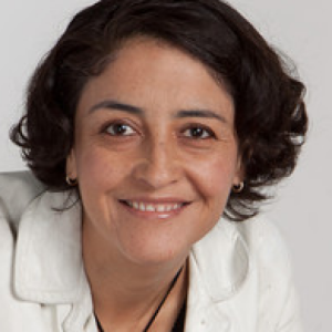 Profile picture for Olga Howard