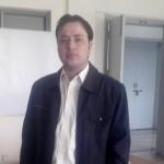Manzoor Ali