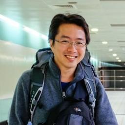 Panu Tangchalermkul's avatar