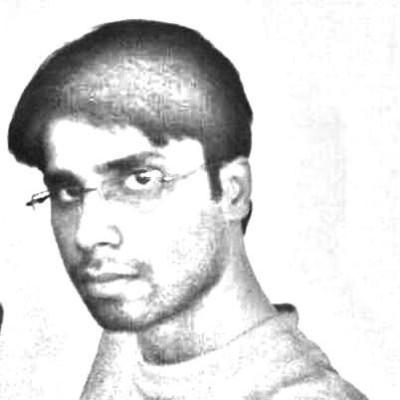 Avatar of Gaurav Kumar Singh
