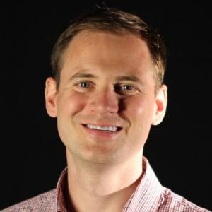 Rich Simmonds, Bibblio Co-Founder