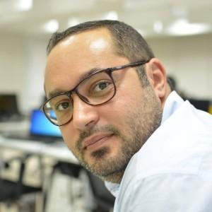Profile picture for Montassar JDIDI