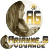 Avatar of Arianne .G Voyance