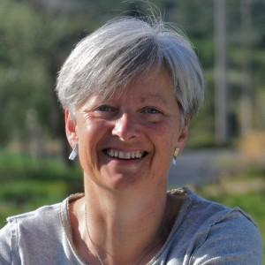 Philippa Benson
