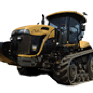 Used Challenger Tractor Sales