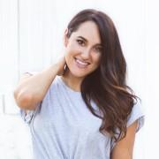 Cassie Mendoza-Jones