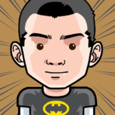 Avatar for thegeekinside from gravatar.com